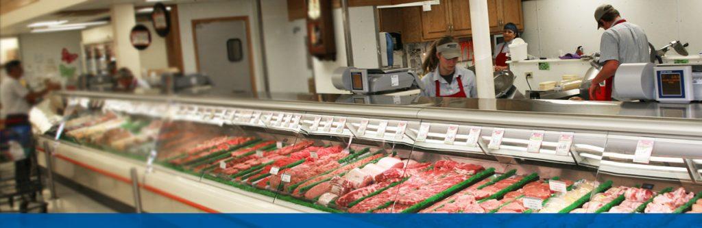 Midtown Foods Meet Department image